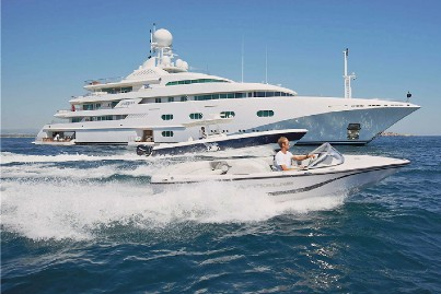 Superyacht Crew INT'L